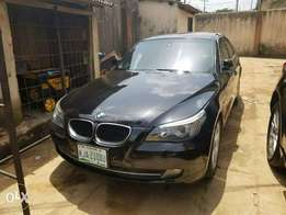 BMW 528xi 2009 model (Nigeria Used)