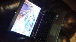 6470b Hp ProBook 3rd gen i5 laptop for sale, 500gb hdd, 4gb ram. 3hrs