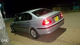 Clean BMW 318 for sale