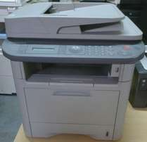 Samsung SCX-4833FD Printer for sale