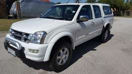 # Wanted # Double Cab