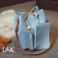 Beautiful leather bags