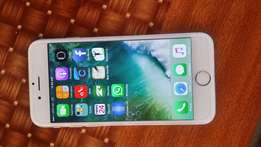 Apple iphone 6.16gb. Mint condition