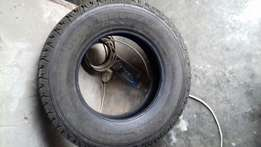 Brand new 205/16 inch tyre