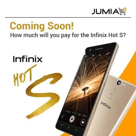 Announced 3wks ago INFINIX HOT S, 40% OFF. 4pcs lef Nairobi CBD - image 7