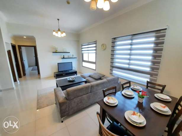 Luxurious 2bhk fully furnished apartment for rent in zinj