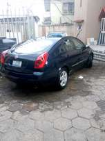 Nissan primera 2006...with super engine..clean interior and Ac