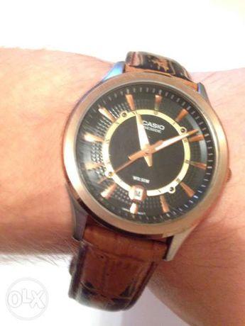 Годинник CASIO BEM-119GL  2 000 грн. - Наручні годинники Івано ... 1fb18f6014a3a
