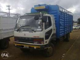 fuso fighter for sale !!