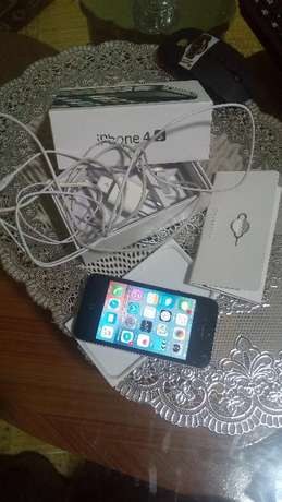 Brand new Apple iPhone 4S 16GB, 15000/- Nairobi CBD - image 2