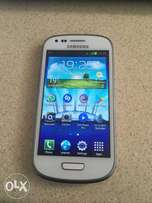 clean Samsung galaxy s3 give away