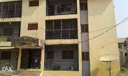 2 Bedrooms flat in a block of flat for sale in Gaduwa estate, Gudu.