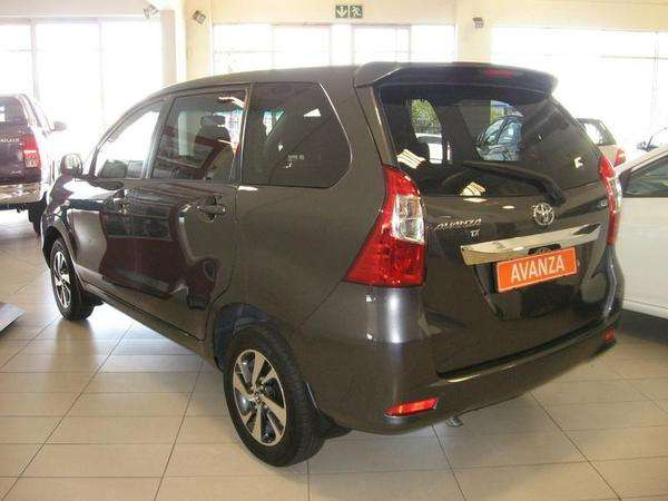 Avanza Toyota wanted West Hill - image 5