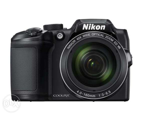 Nikon B500 camera Highridge - image 1