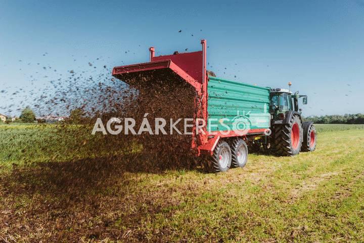 Farmtech SUPERFEX-1200 T - 2018