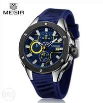 MEGIR Wrist Watch