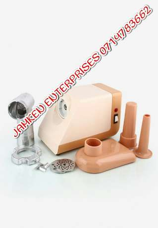 Electric Meat mincer new 1000watts Nairobi CBD - image 2