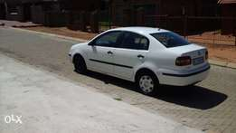 Check this VW Polo Classic for sale