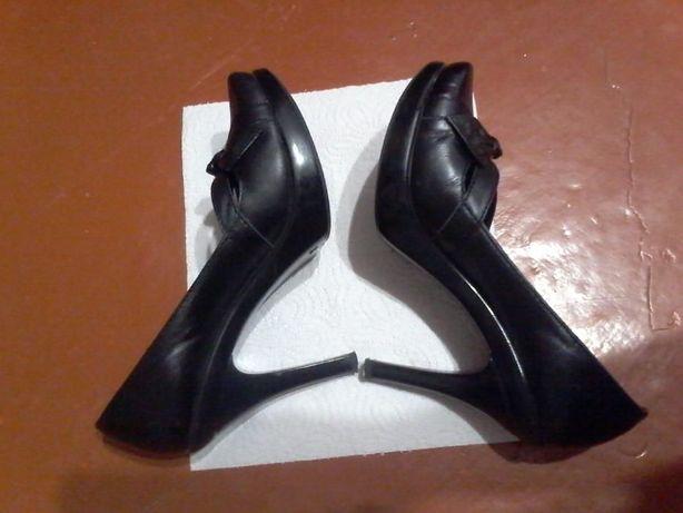 Гарні шкіряні туфлі. Красивые кожаные туфли. Черкассы - изображение 7 4ab9a54ed59db