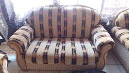 6 piece Couch for sale