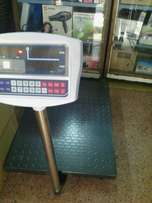 300 kg digital weighing machine and scale for sale