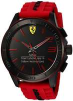 Scuderia Ferrari Smart Watch