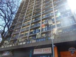 1 bedroom flat to rent in braamfontien available R3,250