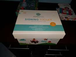 Signing Toolkit