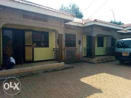 Nice 2bedroom house for rent in mpala