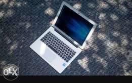 Brand New Chuwi Lapbook Air Notebook - SILVER