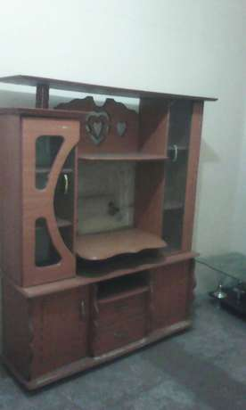Modern wall unit Nairobi South - image 2