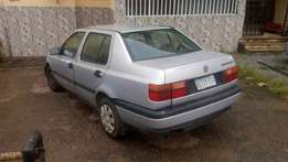Volkswagen Vento for grabs