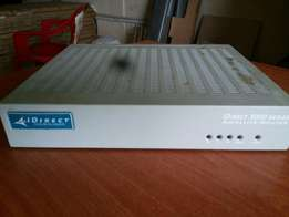 iDirect 3000 Satellite Router