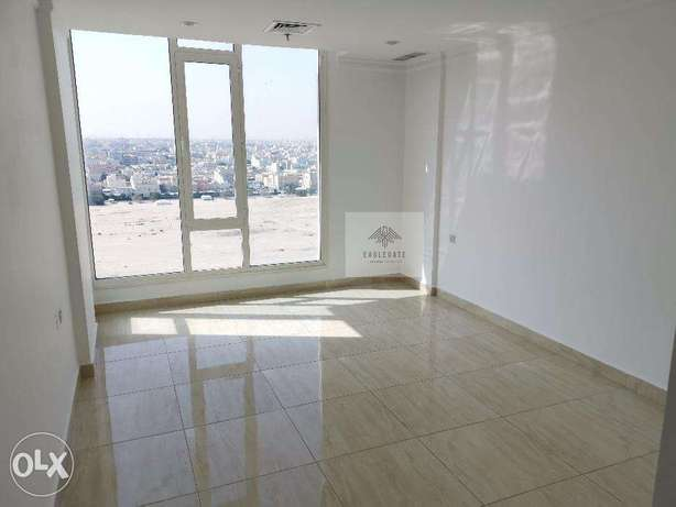Good size 3 bedroom apartment in Mahboula for 360 KD