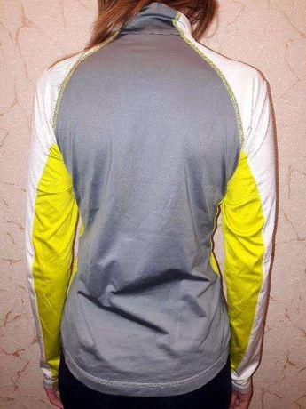 b575d06e2 Спортивная обтягивающая кофта. Размер M, 38, на рост 165 - 170 см ...