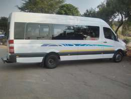 Church Trips Buses For Hire