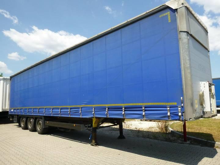 Schmitz Cargobull SCB S3T Varios - 2011