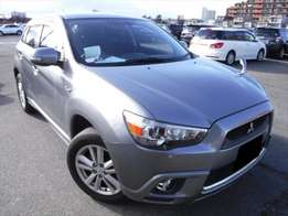 2010,Mitsubishi Rvr,Finance Arranged Fresh Import