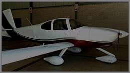 2013 RV 10 for Sale