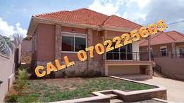 Intricate 4 bedroom house for sale in Kiira at 450m