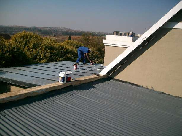 Bitumen Torch On waterproofing|Get a quote for both material and labor Soweto - image 2
