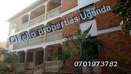 2 bedroom apartment in ntinda at 600k