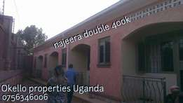 Adorable self contained double in najeera at 400k