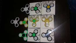Led fidget spinners for sale