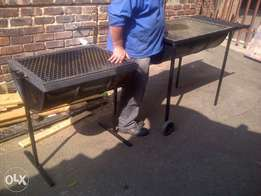 New Braais For Sale