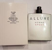 2565df8fb126 Тестер Allure Homme Sport chanel оригинал шанель аллюр хом спорт аллюр