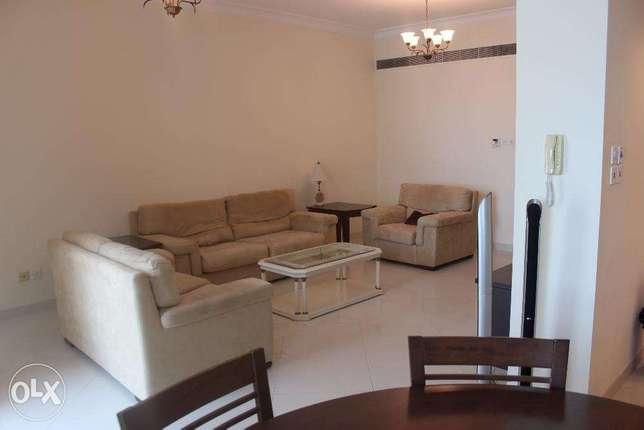 Beautiful 2 Bedrooms in Amwaj / Balcony