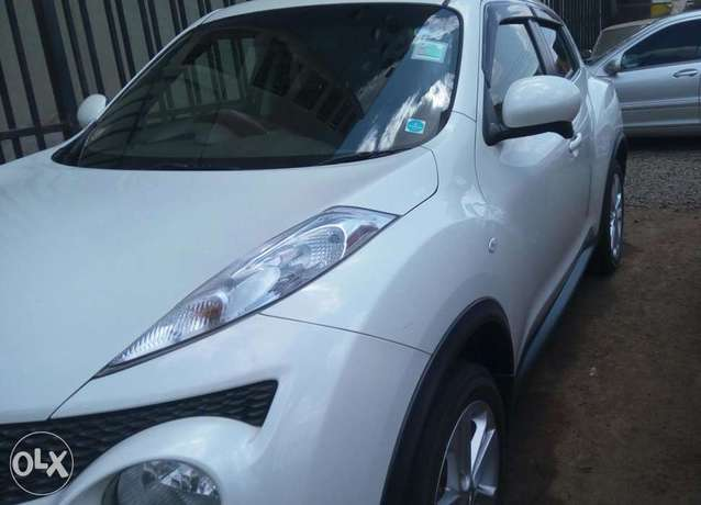 Quick sale! Nissan Juke KCL available at 1.28m asking price! Thika - image 4