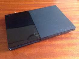 Chipped Playstation 2 console with all new accesories