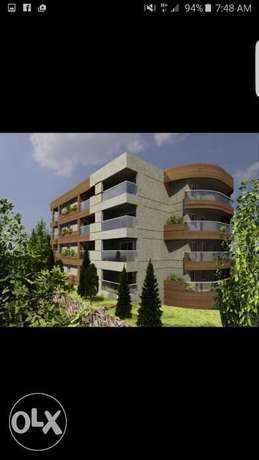 APPARTMENT for sale in hosrayel no down payment delivery 2017 جبيل -  1